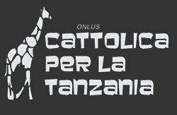 logo Cattolica per la Tanzania
