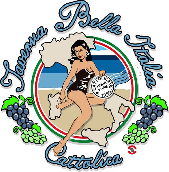 Bella Italia Revival