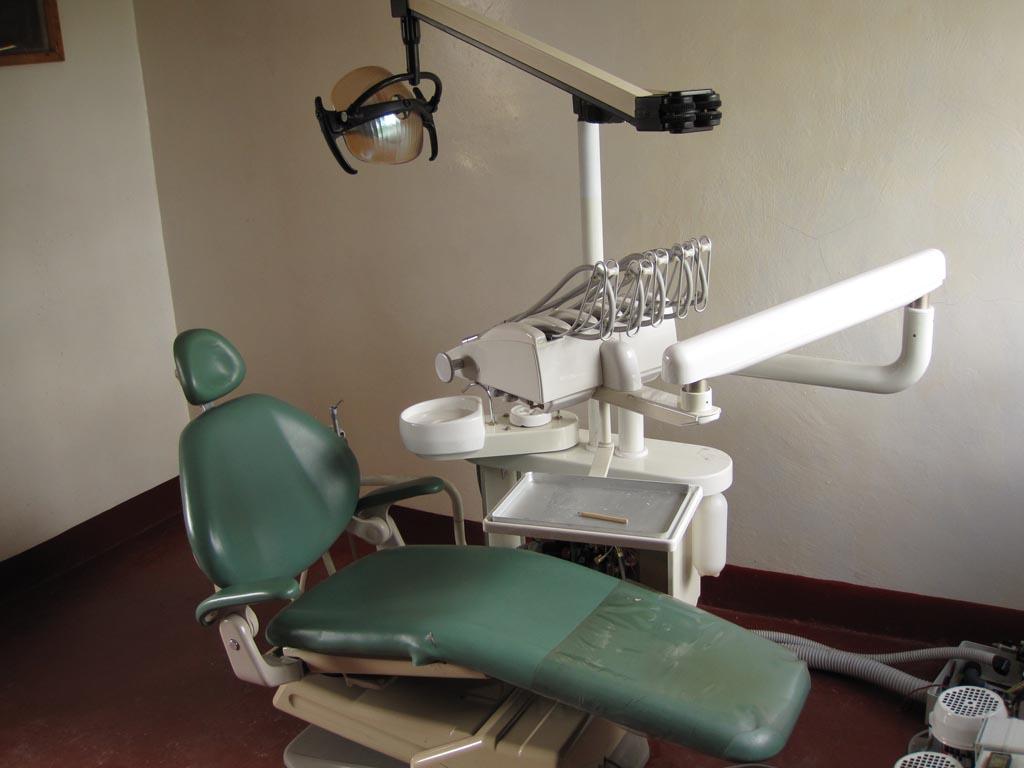 2009 Studio dentistico