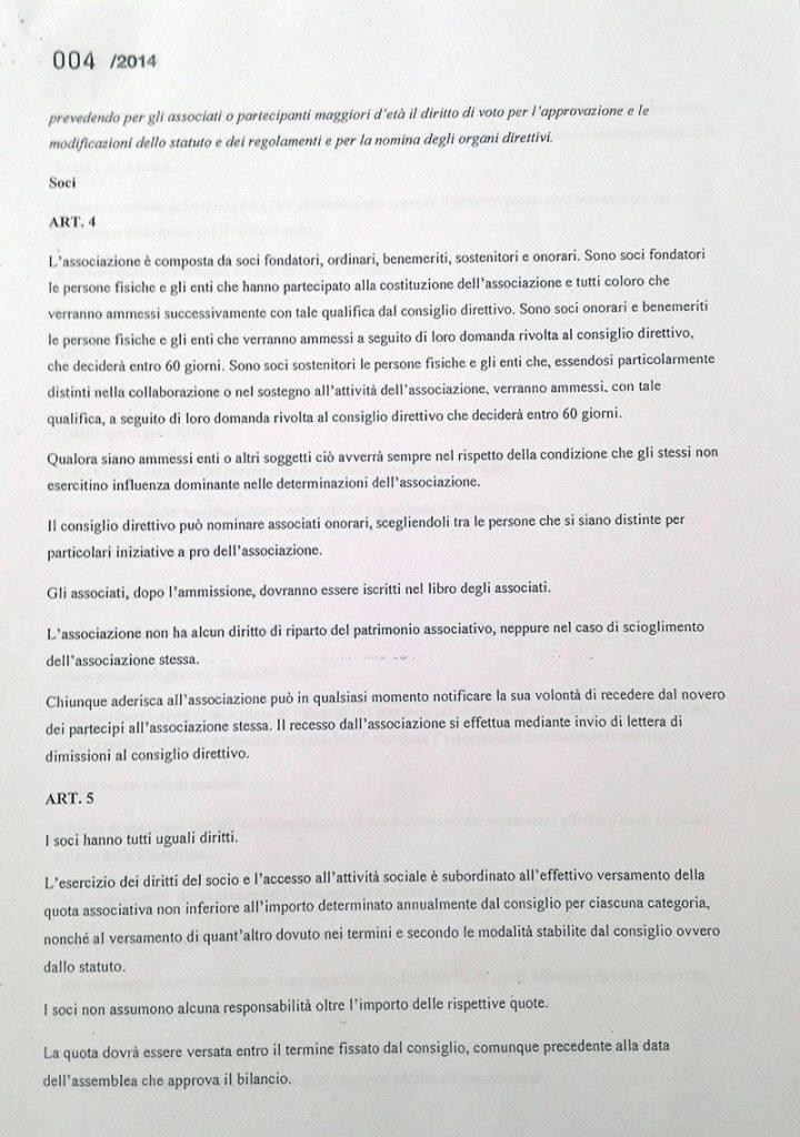 Statuto - Pagina 4