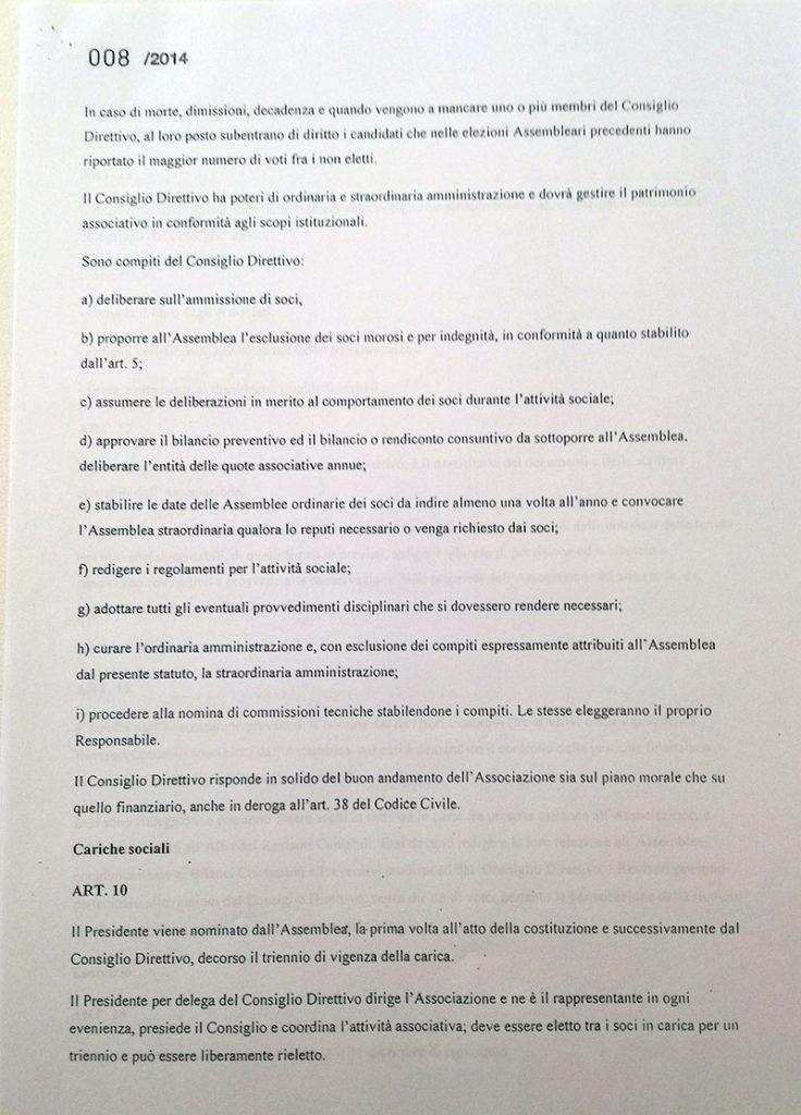Statuto - Pagina 8