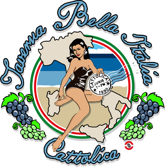Bella Italia Cattolica revival