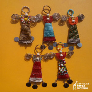 Donne Masai