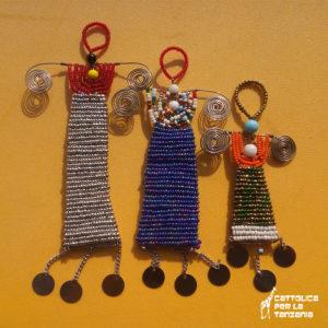 Famiglia Masai