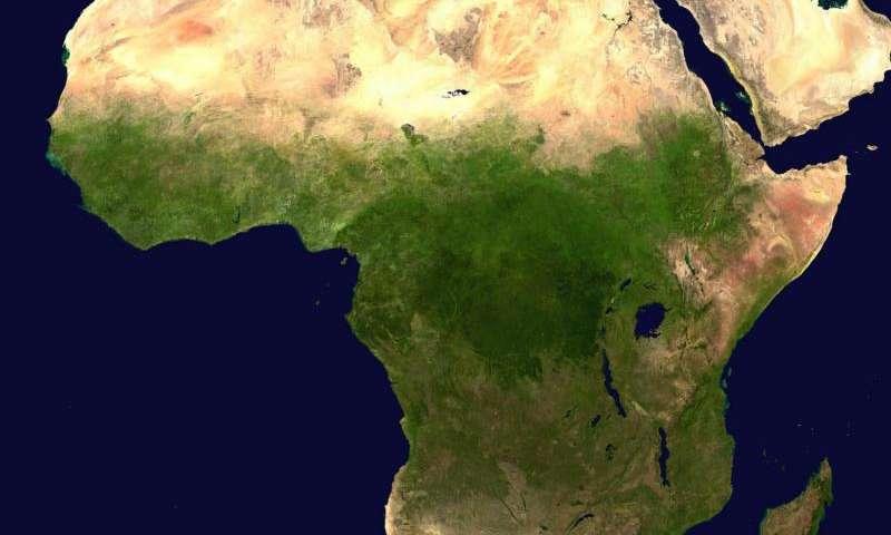 Il problema dell'Africa. Le parole del Dr. Lugli – parte 01